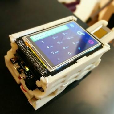 Fingerprint Biometric